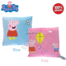 Peppa Pig Plush Toy: Pillow