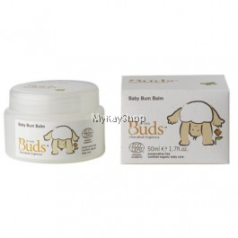 BUDS Baby Bum Balm - 50ml