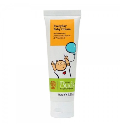 BUDS Everyday Baby Cream - 75ml