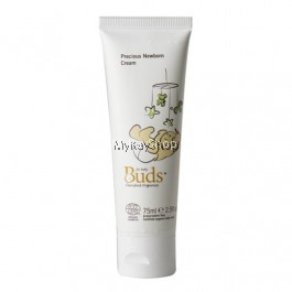BUDS Cherished Organics Precious Newborn Cream - 75ml