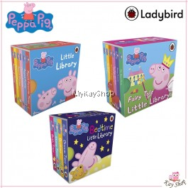 Peppa Pig - Little Library
