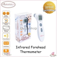 AUTUMNZ DIGITAL BABY INFRARED FOREHEAD THERMOMETER