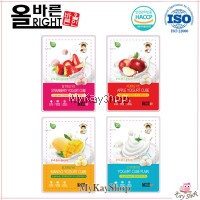 ALL-RIGHT Korean Yogurt Cube(16g)